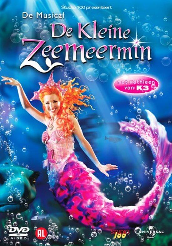 Bolcom De Kleine Zeemeermin De Musical D Dvd Dvds