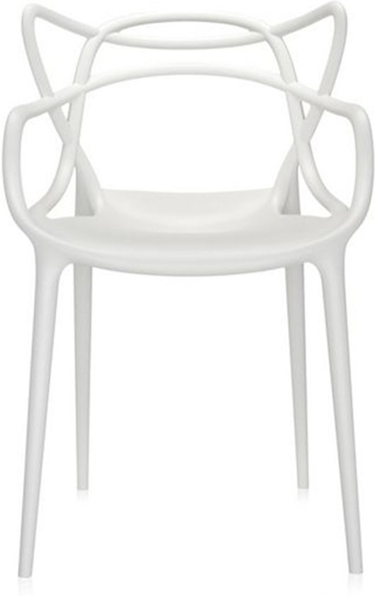Kartell Masters - Wit