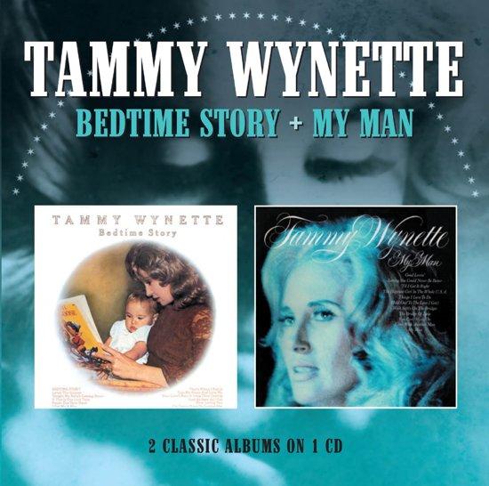 Bedtime Story/My Man