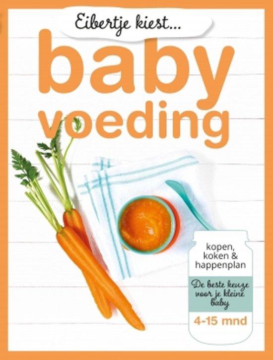 Eibertje kiest... babyvoeding