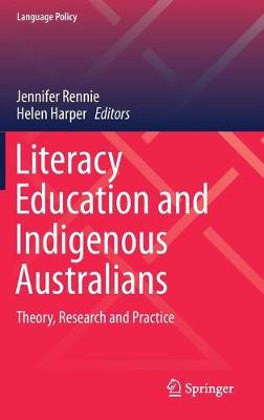 Literacy Education and Indigenous Australians