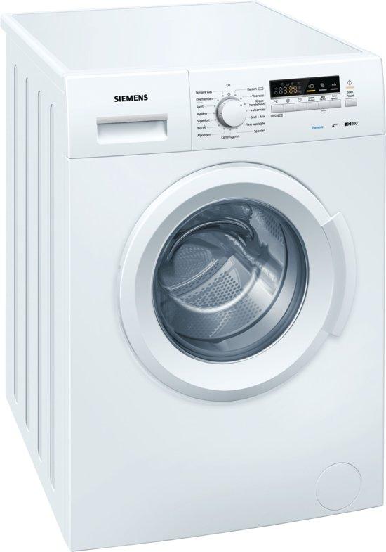 Siemens WM14B262NL iQ100 iSensoric