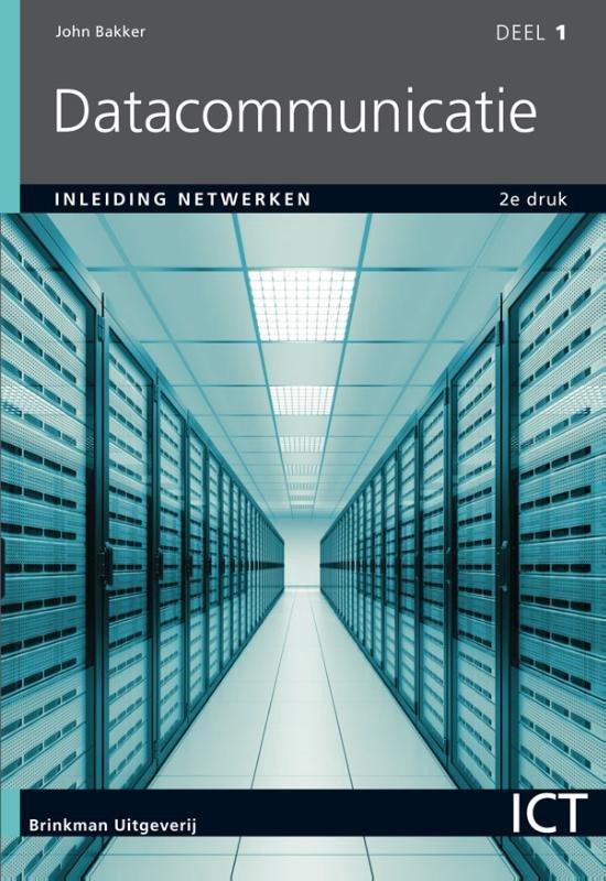 MBO ICT - Datacommunicatie 1 Inleiding netwerken