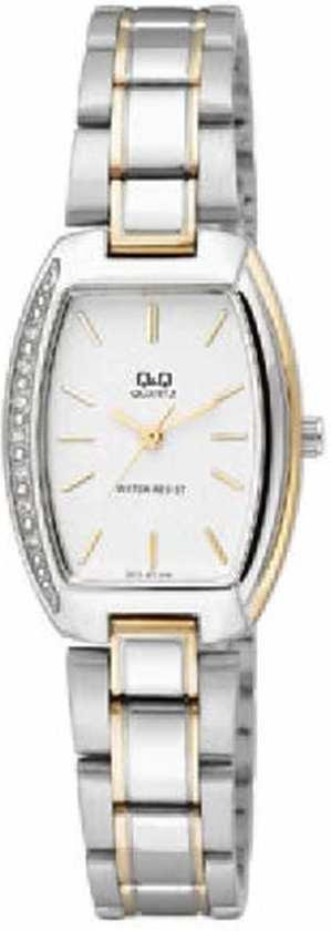 Q&Q horloge dames Q873J401