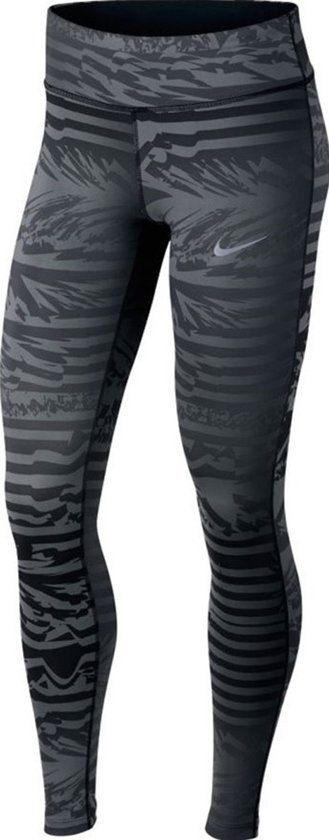 Nike - Power Essential Tight PR - Dames - maat XL