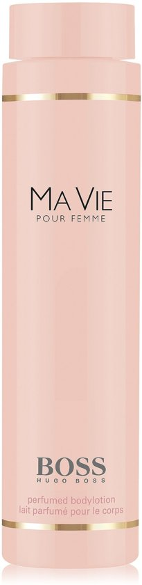 Hugo Boss Boss Ma Vie - 200 ml - Bodylotion