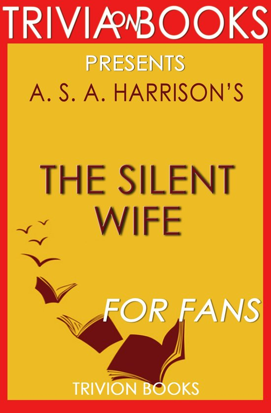 The Silent Wife Ebook