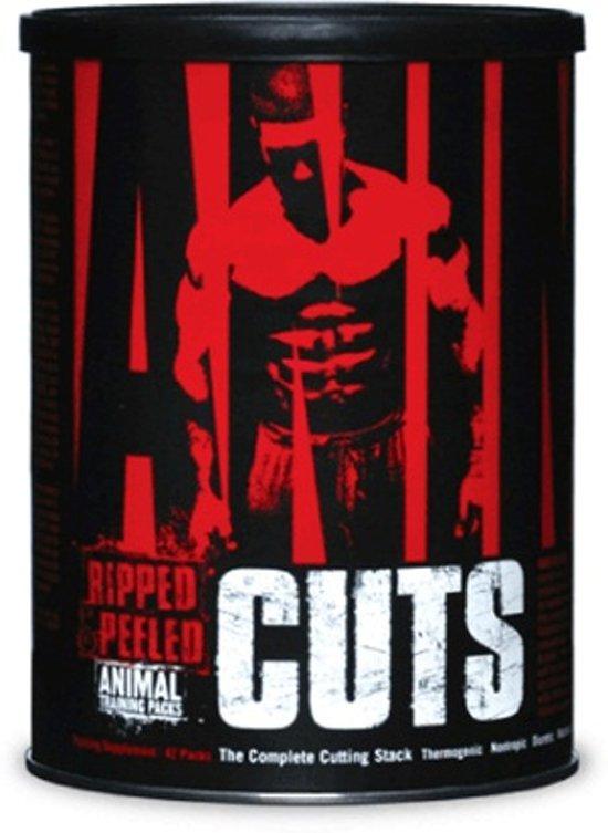 Universal - Animal Cuts