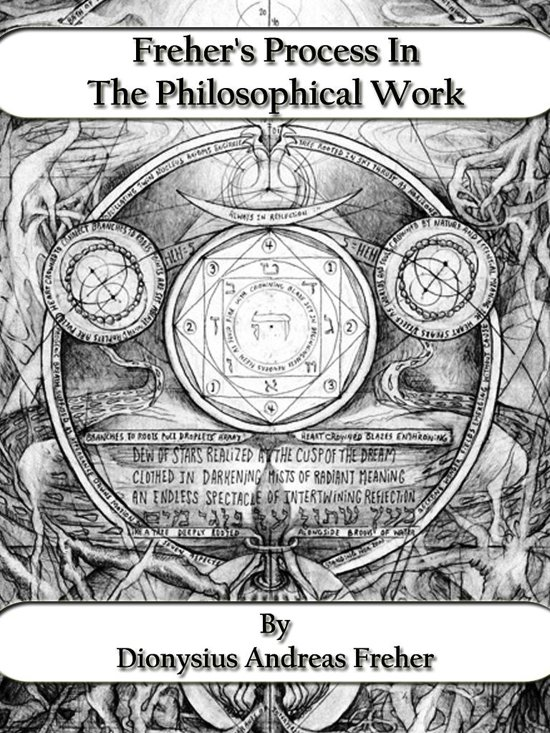 Freher's Process In The Philosophical Work