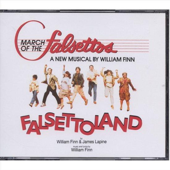 March of the Falsettos