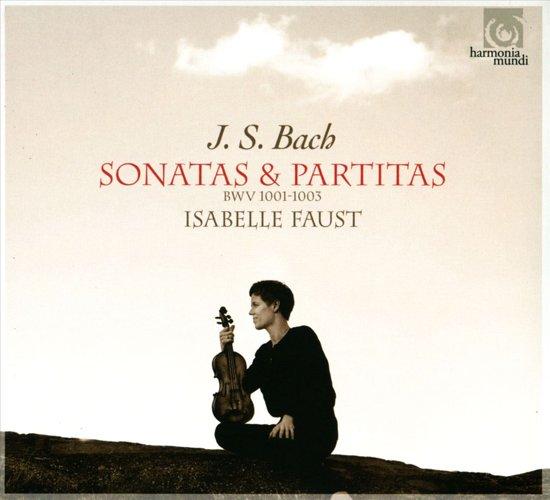 Sonatas & Partitas Vol 2