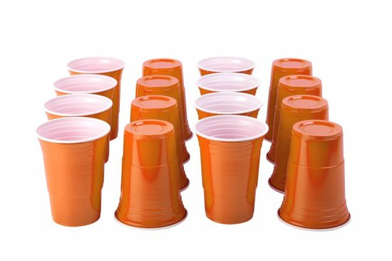 American Cups Bekers - 25 stuks - 473 ml