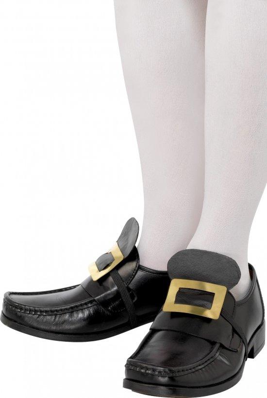 Ancienne Or Boucle De Chaussure PoGYfZv