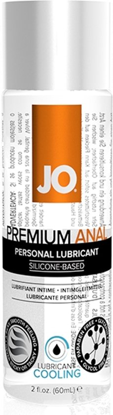 JO Premium - Anal Cool 75ml