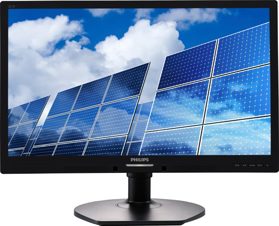 Philips 221B6LPCB - Full HD Monitor