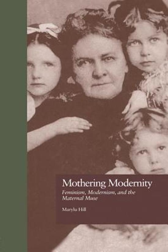 Mothering Modernity