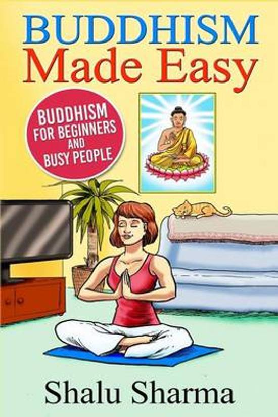 Buddhism Made Easy