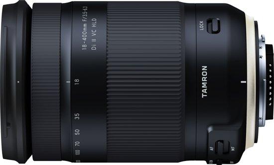 Tamron 18-400mm F/3.5-6.3 Di II VC HLD Canon EF