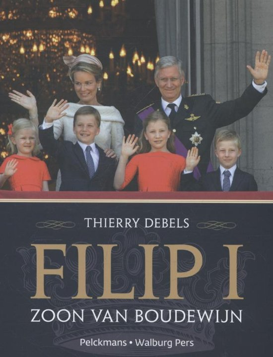 Filip I