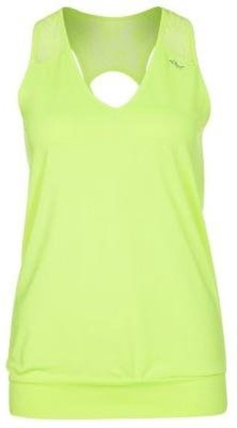 Tank Top Carrie Loose Racer Large