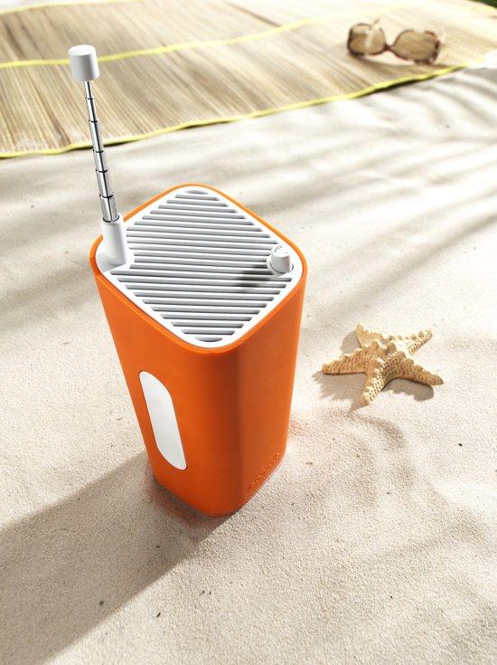 Sonoro GoLondon - Draagbare DAB+ digitale radio