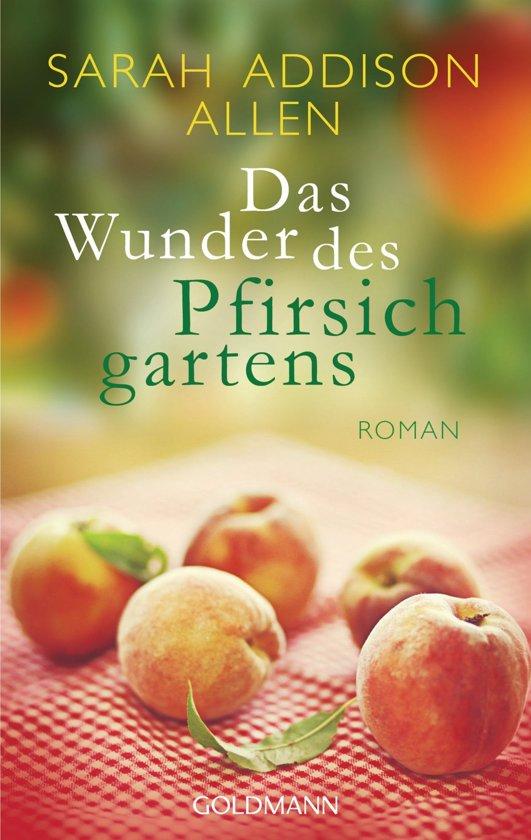 Das Wunder des Pfirsichgartens