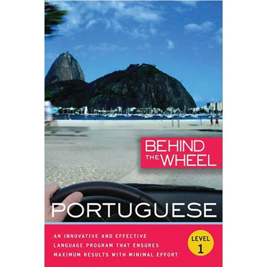 Behind the Wheel - Portuguese 1
