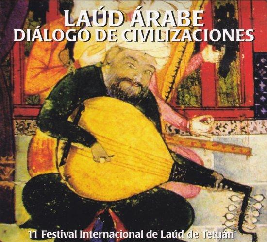 El Laud Arabe: Dialogo De Civilizas