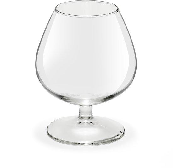 royal leerdam gilde cognacglas 25 cl 6 stuks. Black Bedroom Furniture Sets. Home Design Ideas