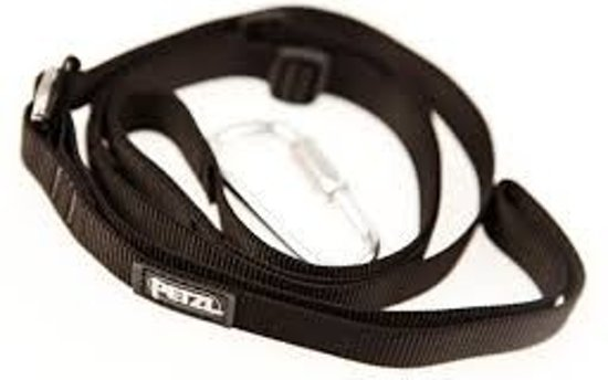 Petzl Footape - Band - Zwart