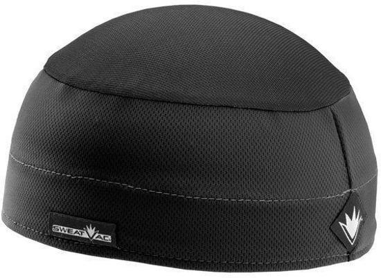 Sweatvac Ventilator - Muts - Volwassenen - Unisex - One size - Zwart