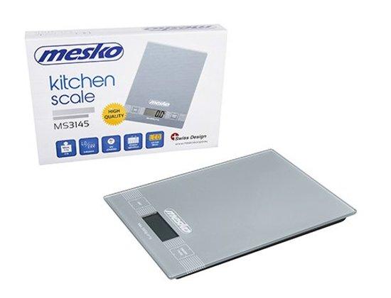 Mesko MS 3145 Elektronische keukenweegschaal