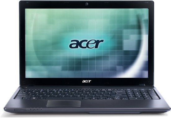 Acer Aspire 5750G-32354G32MN - Core i3-2350M 2.3 GHz / 4GB DDR3 RAM / 320GB HDD / GeForce 610M / 15.6 inch / QWERTY
