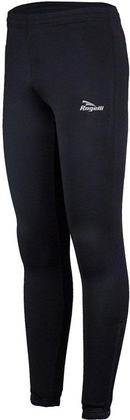 Rogelli Boone Runningtight Long - Hardloopbroek - Mannen - Maat XL - zwart