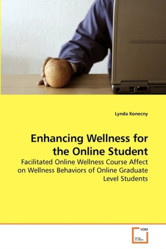Enhancing Wellness for the Online Student