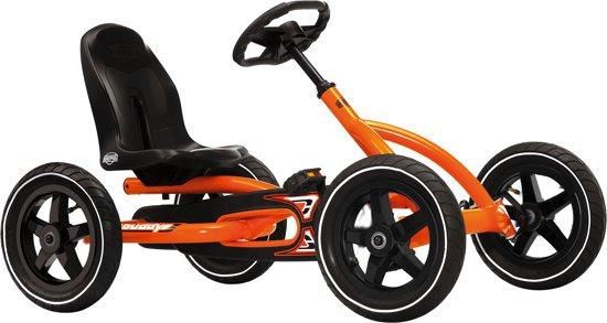 BERG Buddy Oranje - Skelter