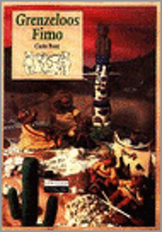 GRENZELOOS FIMO - Carla Pont pdf epub