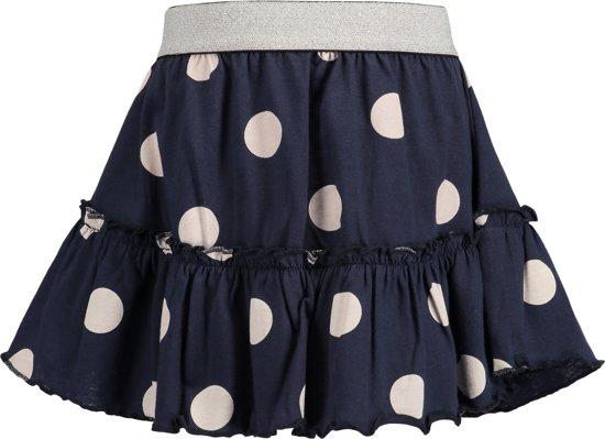 d0b5c50b19f4a0 Blue Seven Meisjes Rok - donkerblauw - Maat 128