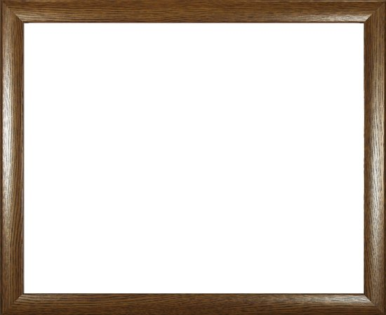 Homedecoration Colorado – Fotolijst – Fotomaat – 59 x 96 cm – Rustiek eiken