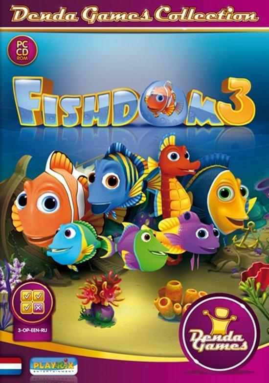 Fishdom 3 - Windows