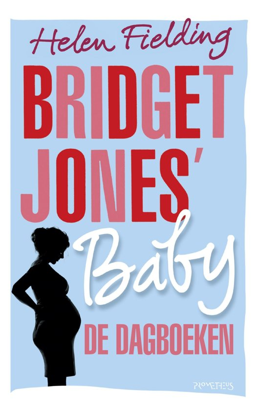 Bridget Jones baby de dagboeken