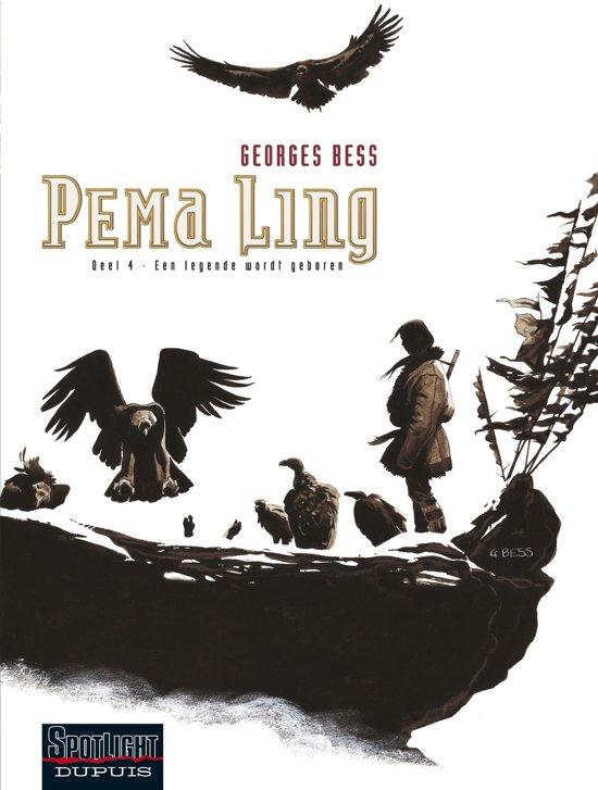 Pema Ling: 004 Een legende wordt geboren