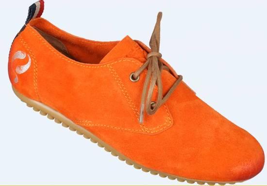 Chaussures Orange Pour Femmes QAhbozjnK9