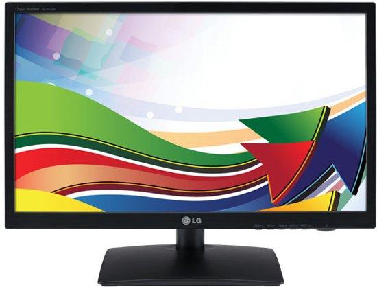 LG 23CAV42K - Thin Client Monitor