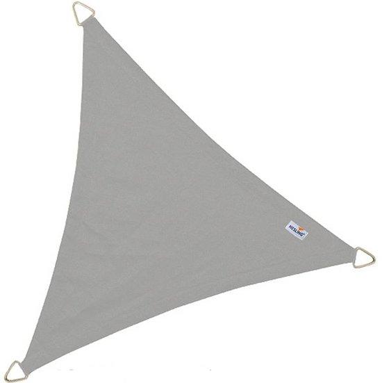 Nesling - Schaduwdoek Driehoek - 5 m - Grey