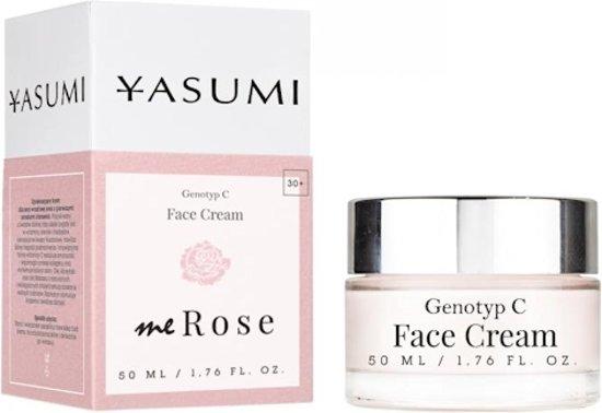 Yasumi meRose Face Cream 50ml.