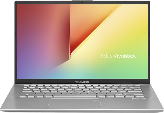 Asus VivoBook X412FA-EB021T - Laptop - 14 Inch