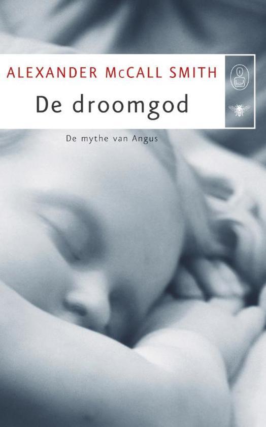 De Droomgod - Alexander MacCall Smith pdf epub
