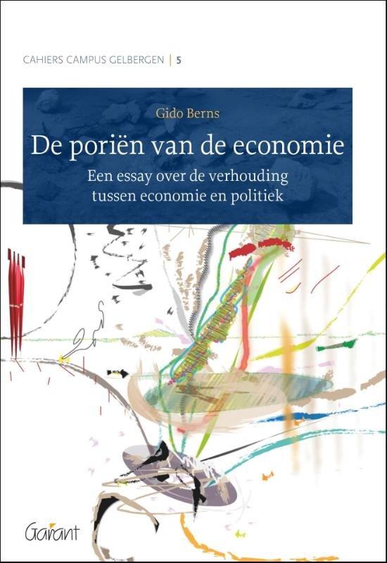 Cahiers Campus Gelbergen 5 - De poriën van de economie