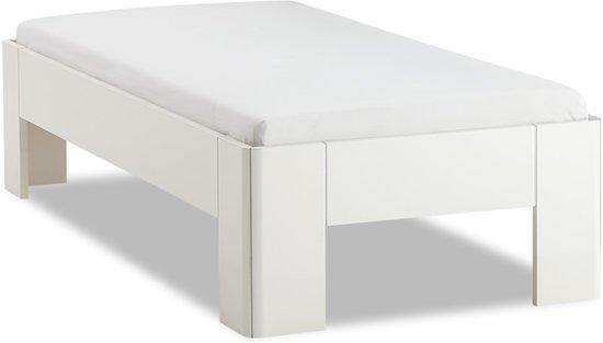 1 Persoons Matras : Bol.com bed fresh 450 met lattenbodem en matras 1 persoons